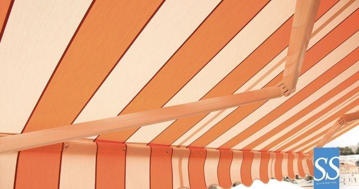 stores de terrasse bannes traditionnels sur mesure de qualit fran aise somfy professionnel et. Black Bedroom Furniture Sets. Home Design Ideas
